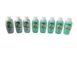 Avon Naturals Cucumber Melon Moisturizing Body Wash Lotion Travel Set (Set of 8) - $29.99
