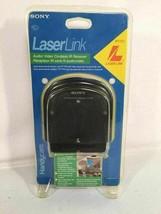 Sony Laser Link AV Cordless IR Receiver Model IFT-R10 Cordless Handycam Playback - $11.87