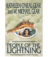 People of the Lightning (First North Americans) Gear, Kathleen O'Neal an... - $7.16
