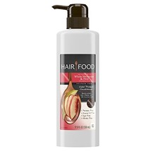 Hair Food Sulfate Free Color Protect Conditioner Infused with White Nectarine &