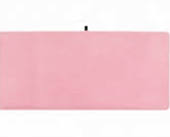 """1 Pink  Velvet Pad for Store Shop Jewelry Presentation Display14 1/8"""" x 7 5/8"""""""