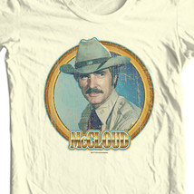 McLoud T-shirt 1970's television show vintage retro TV Free Shipping tee NBC242 image 1