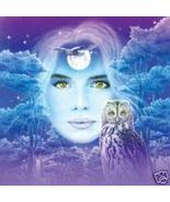 Moon REIKI 5 ATTUNEMENT PACKAGE SPECIAL Moon energies powers alignment - $49.99