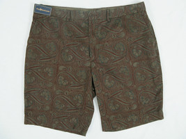 NEW! NWT! $90 Polo Ralph Lauren Handsome Floral Shorts!  40  *Darker Print* - $49.99