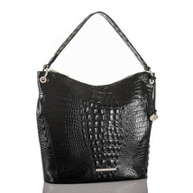 Brahmin Sevi Leather Hobo bag - $219.99