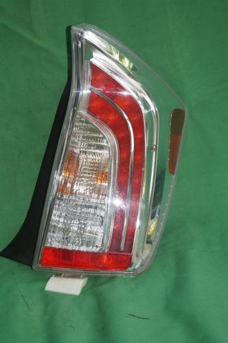 2012-15 Toyota Prius Tail light Lamp Right Passenger Side - RH
