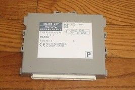 2010 LEXUS RX350 OEM Anti-Theft Locking Computer Control Module 89990-0E011 - $49.99