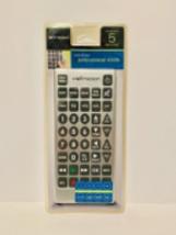 Emerson Multi-function Jumbo Universal Remote - $19.99