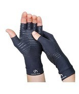 COPPER HEAL Arthritis Compression Gloves - Copper Glove for Rheumatoid A... - $19.78