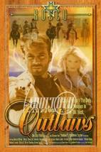 Joe D'Amato's Outlaws  Rocco e i magnifici 7 (1998) Antonella Del Lago A... - $19.00