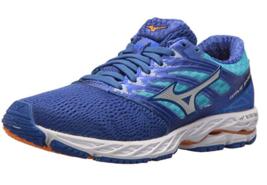 Mizuno Wave Shadow Size US 6.5 M (B) EU 36.5 Women's Running Shoes 410941.5B00