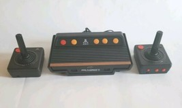 Atari Flashback 5 game console with 92 Built In games and 2 wireless controllers - $25.00