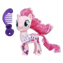 My Little Pony: The Movie All About Pinkie Pie - $7.95