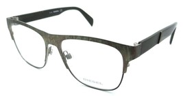 New Authentic Diesel Rx Eyeglasses Frames DL5094 098 55-16-145 Tarnished... - $50.96