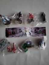 Marvel Mini Buildable Figure set of 8 - $39.99