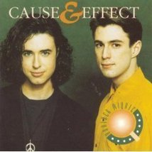 Another Minute [Audio CD] Cause & Effect - $16.82