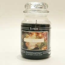 NEW Yankee Candle Holiday Twinkle Large Jar 22 oz Christmas Scents Retired - $46.38