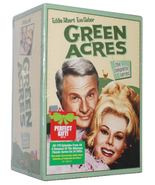 Green Acres Green Acres The Complete Series 1-6 DVD Set 24 Disc Free Shi... - $69.50