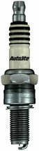 Set 2x Autolite XS4302 Xtreme Sport Iridium Enhanced Spark Plugs G57C 8654 CR9E image 2