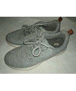 Dr. Scholls 'The Freestep' Gray Soft Sneakers Size 8 - $39.44 CAD