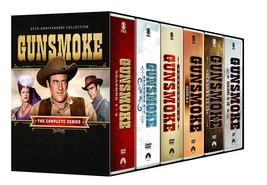 Gunsmoke The Complete TV Series Collection Season 1-20 Sealed New DVD Bo... - $189.00
