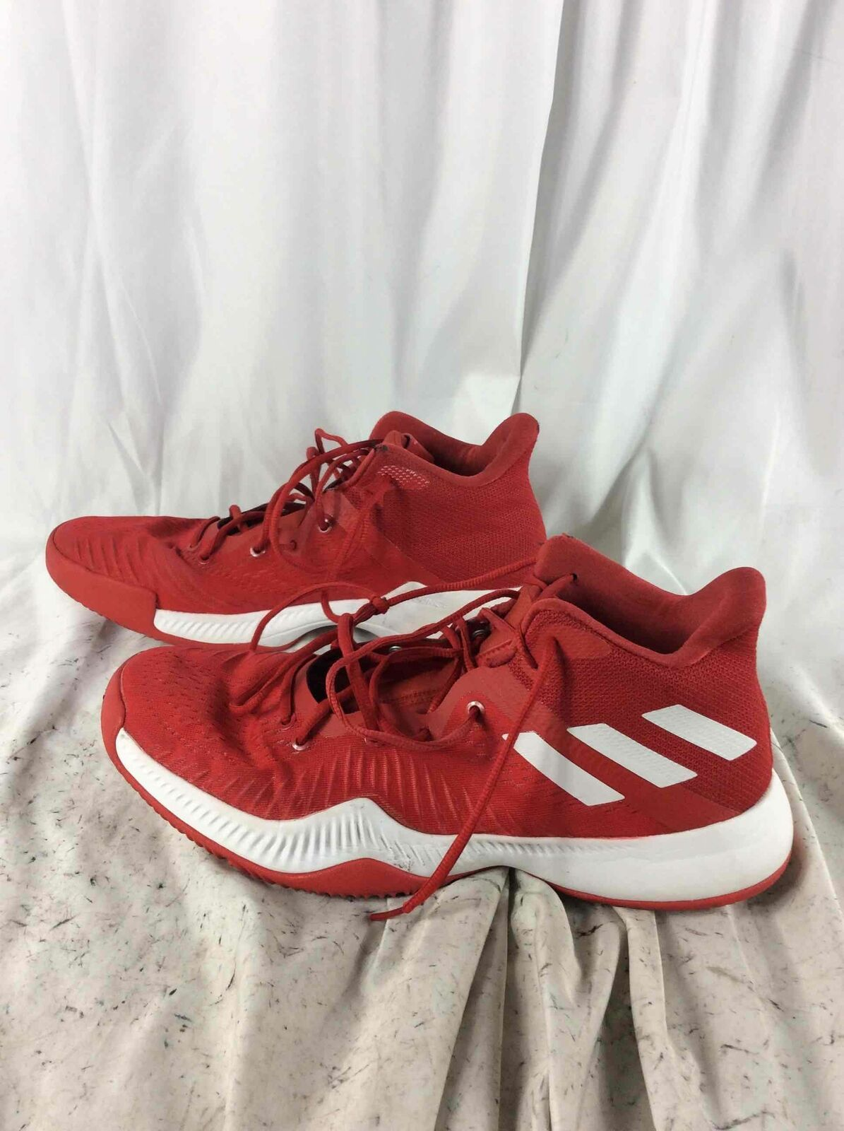 Primary image for Adidas Bounce 12.5 Size Basketball Shoes
