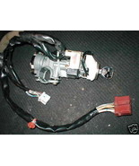 1992 1993 HONDA ACCORD KEY SWITCH IGNITION SWITCH FITS 5 SPEED MANUAL - $74.25