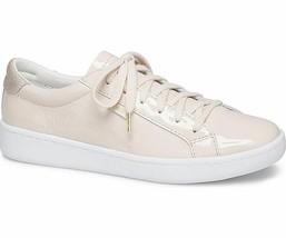 Keds Womens Ace Ltt Patent Sneakers Petal Pink - $80.00