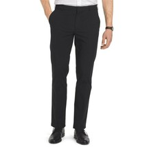 Mens Van Heusen Straight-Fit Flex Oxford Chino Dress Pants  4 Colors MSR... - $12.95