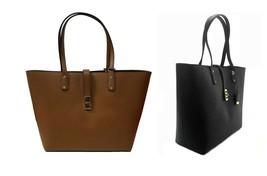 Michael Kors Karson Large Carryall Tote Leather Bag NWT - $121.80