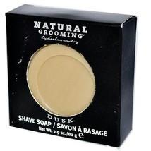 HERBAN COWBOY SHAVE SOAP,DUSK, 2.9 OZ - $11.31