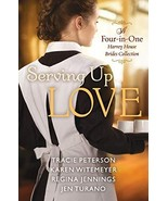 Serving Up Love [Paperback] Peterson - $8.90