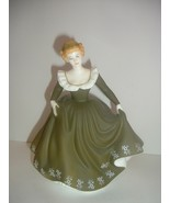 Royal Doulton HN 2348 Geraldine Lady Figurine - $46.79
