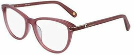 NEW NINE WEST NW 5167 605 Milky Rose Eyeglasses 54mm with Case - $59.35