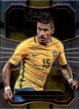 Paulinho 2017-18 Panini Select Soccer Card #44 - $0.99