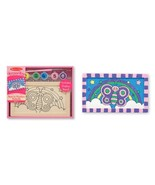 Melissa & Doug Paint by Numbers-Butterfly - $15.67