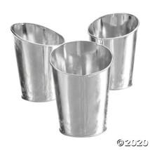 Galvanized Vases - $23.37