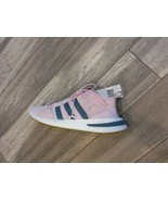 Adidas Arkyn Boost Women's Shoes Size 10.5 Pink Raw Steel Gum CG6224 - $65.00