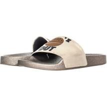 Circus by Sam Edelman Flynn-4 Slip On Slide Sandals 882, Sunz Bunz, 10 U... - $19.19