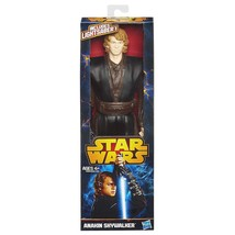"Star Wars Anakin Skywalker 12"" Action Figure - $38.09"
