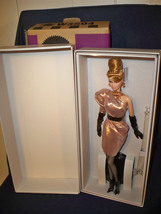 Platinum Rush of Rose Gold Barbie Doll NRFB w/shipper no more then 1,000... - $249.99