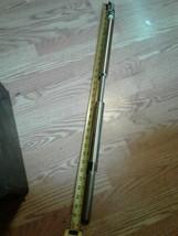 Adjustable rod 31 inch image 1