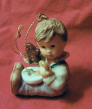 """Hummel """"Christmas Cookies""""Christmas Ornament 1998 - $8.00"""