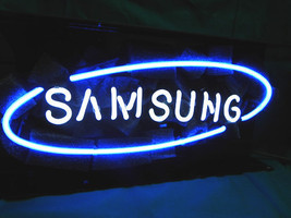 "Brand New SAMSUNG Neon Light Sign 14""x8"" [High Quality] - $59.00"