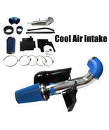 "4"" Cold Air Intake System+Heat Shield for 99-06 GMC/Chevy V8 4.8L/5.3L/6... - $101.99"