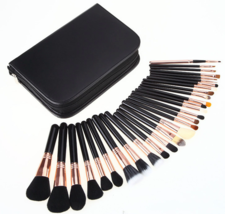 Professional 29-Piece Complete Cosmetic Makeup Artist Brush Set - $380.00
