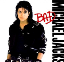BRAND NEW MICHAEL JACKSON POP STAR BAD COSTUME COTTON JACKET - ALL SIZES - $94.99