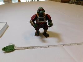 1993 Mirage Studios TMNT Teenage Mutant Ninja Turtles playmates toys sam... - $12.29