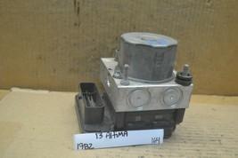 13-15 Nissan Altima ABS Pump Control OEM 476603TA0A Module 164-17B2 - $9.99