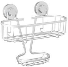 Inspired Living Shelf Organizer Rack shower-caddies, Mini Roger - $21.07